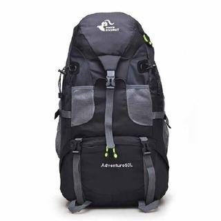 バックパック/登山リュック 50L/大容量/軽量/高通気性/リュックサック