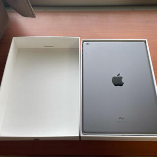 Apple - Apple iPad 第7世代 Wi-Fi 32GB スペースグレイ
