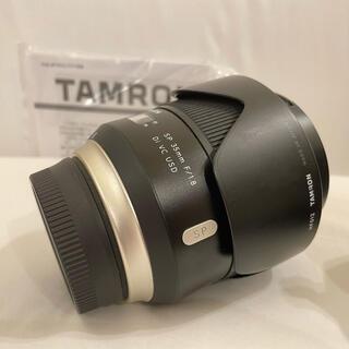 TAMRON - TAMRON 35mm F/1.8 ニコン用 (レンズのみ)