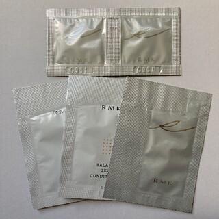 RMK - RMK サンプルセット