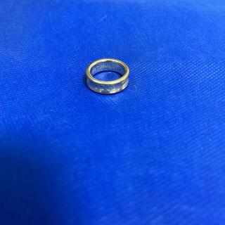 Tiffany & Co. - TIFFANY ティファニー 1837 リング 指輪 13号 ナロー