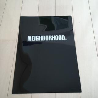 NEIGHBORHOOD - ネイバーフッド クリアファイル