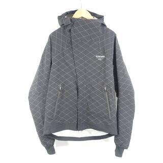 UNDERCOVER - GYAKUSOU Shield Runner Jacket ギャクソウジャケット