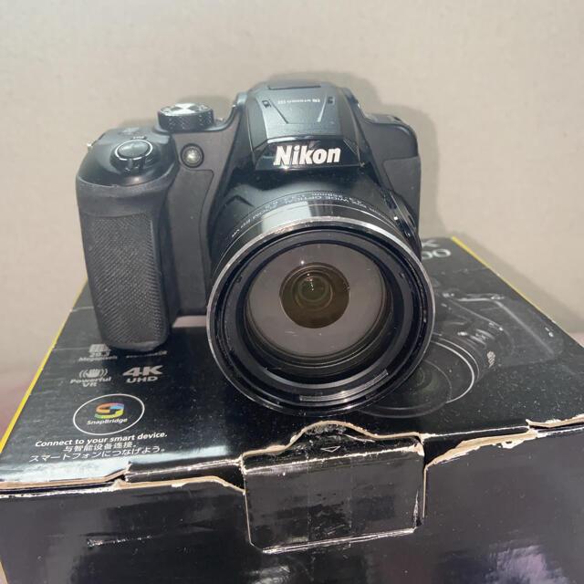 Nikon(ニコン)のNikon Coolpix B700 スマホ/家電/カメラのカメラ(コンパクトデジタルカメラ)の商品写真
