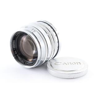 Nikon - CANON LENS 50mm F1.8 ライカ Lマウント