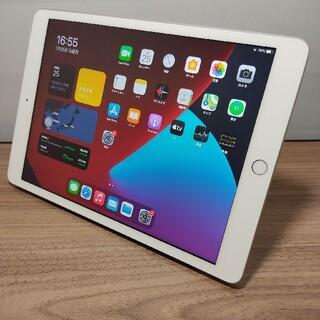 Apple - 新品同様Ipad 第7世代  Simフリー128GB AppleCare保証付き