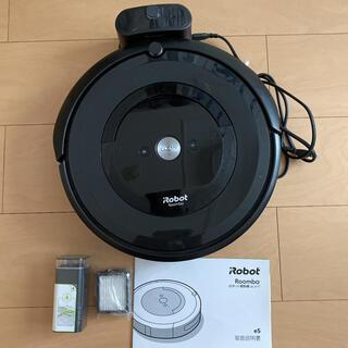 iRobot - お掃除ロボットルンバe5