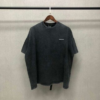 PEACEMINUSONE - PEACEMINUSONE VINTAGE T-SHIRT PMO Tシャツ