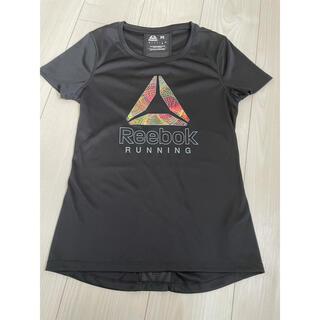 リーボック(Reebok)のReebok ランニング Tシャツ(ウェア)