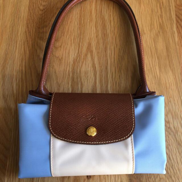 LONGCHAMP(ロンシャン)のLongchamp ロンシャン プリアージュ カスタマイズ バッグ M レディースのバッグ(トートバッグ)の商品写真