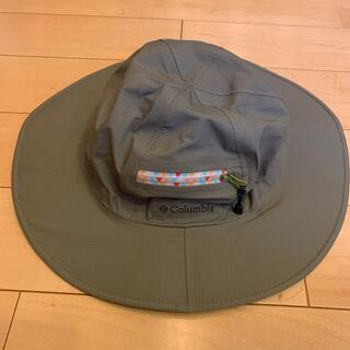 Columbia - コロンビア 帽子 ハット