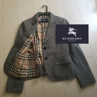 BURBERRY - バーバリーロンドン ジャケット