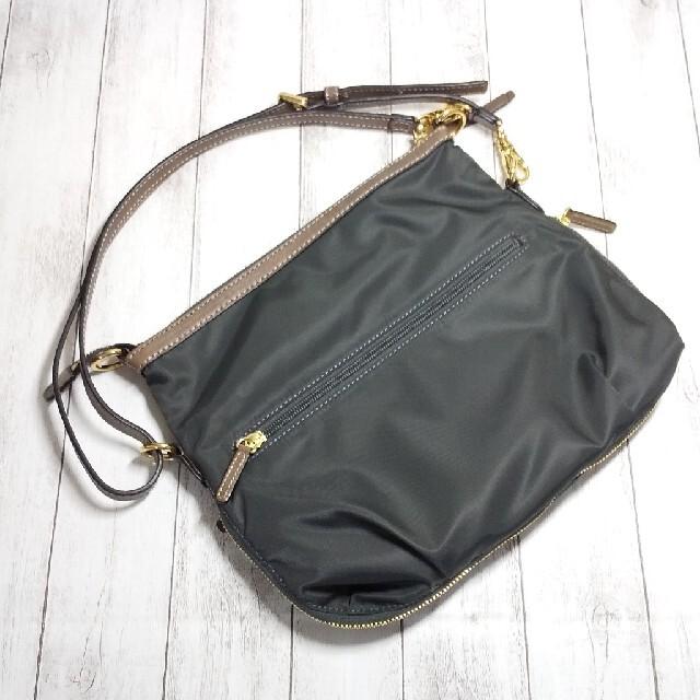 SAZABY(サザビー)のSAZABY サザビー 3ウェイ ショルダーバッグ レディースのバッグ(ショルダーバッグ)の商品写真
