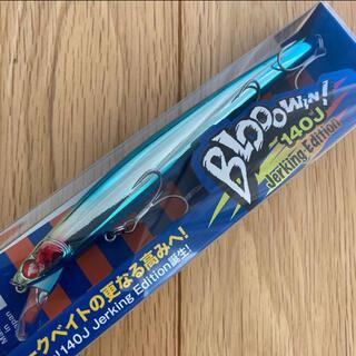 ブルーブルー ブローウィン140J CHBB