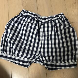 ムジルシリョウヒン(MUJI (無印良品))の無印 半ズボン(パンツ/スパッツ)