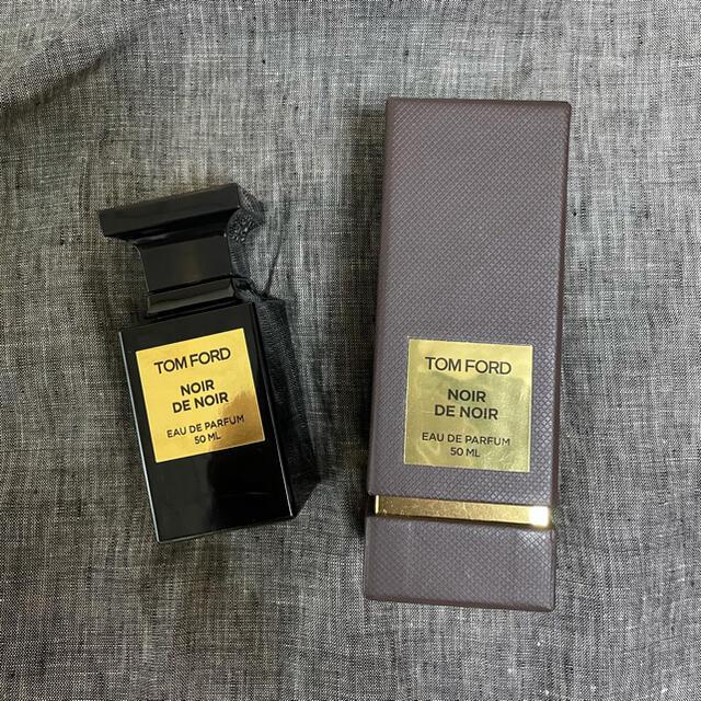 TOM FORD(トムフォード)のTOM FORD 『NOIR DE NOIR』 50ml トムフォード コスメ/美容の香水(ユニセックス)の商品写真