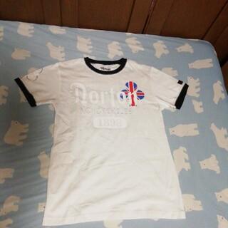 ノートン(Norton)のNortonTシャツ 白 Lサイズ(Tシャツ/カットソー(半袖/袖なし))