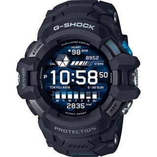 G-SHOCK - CASIO G-SHOCK GSW-H1000-1JR 新品 未使用