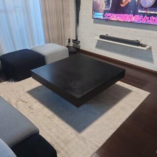 Armonia アルモニア Lacca テーブル ローテーブル