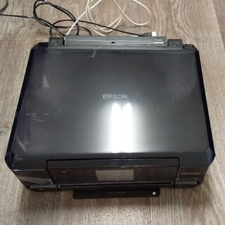EPSON - エプソン プリンター EP-806AB