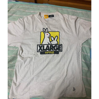 XLARGE - エクストララージ xlarge FR2 コラボTシャツ