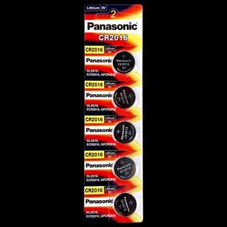 Panasonic CR2016 10個 パナソニック ボタン電池 コイン電池(オフィス用品一般)