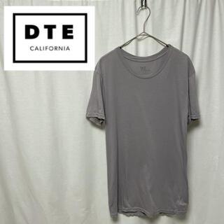 ロンハーマン(Ron Herman)のロンハーマン 取り扱い DtE in California Tシャツ カットソー(Tシャツ/カットソー(半袖/袖なし))