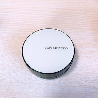 JUNG SAEMMOOL エッセンシャルスキンヌーダークッション medium