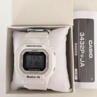 baby-g BGD-5000-7JF CASIO G-SHOCK 腕時計