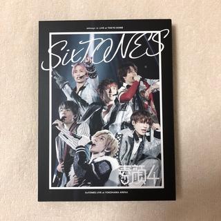 Johnny's - SixTONES 素顔4 DVD 正規品