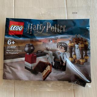 レゴ(Lego)のレゴ ハリーポッター レゴランド限定(積み木/ブロック)