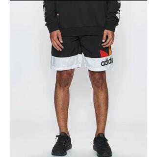 adidas - 新品未使用タグ付き⭐︎adidas モンキータイム ハーフパンツ ショートパンツ