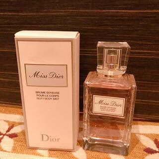ディオール(Dior)のmiss Dior 残量9割(香水(女性用))