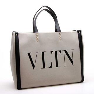 ヴァレンティノガラヴァーニ(valentino garavani)のヴァレンティノガラヴァーニ スモールショッピングバッグ(トートバッグ)