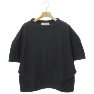 ENFOLD - ENFOLD Tシャツ・カットソー レディース