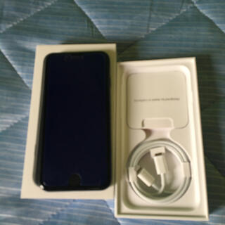 iPhone -  iPhone SE2  64GB SIMフリー
