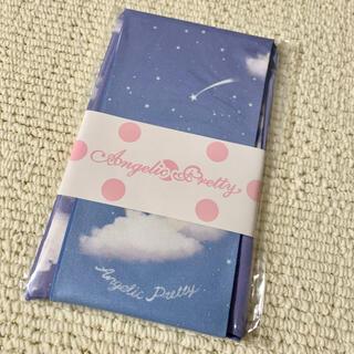 アンジェリックプリティー(Angelic Pretty)のAngelic Pretty Misty sky brilliant color(ソックス)
