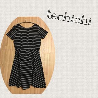テチチ(Techichi)のテチチ ワンピース(ひざ丈ワンピース)