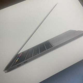 マック(Mac (Apple))の[激安]13インチMacBook Pro - スペースグレイ(ノートPC)