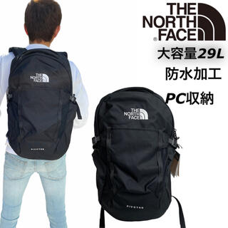 THE NORTH FACE - ノースフェイス リュック バックパック カバン ピボター大容量29L PC収納