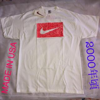 ナイキ(NIKE)のNIKE  ナイキ Tシャツ  MADE IN USA(Tシャツ/カットソー(半袖/袖なし))