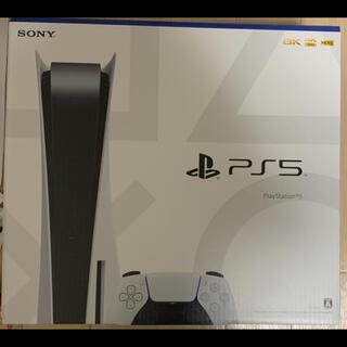 PlayStation - [PS5] PlayStation5 本体