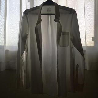 ムジルシリョウヒン(MUJI (無印良品))のオックス洗いざらしボタンダウンシャツ(シャツ)