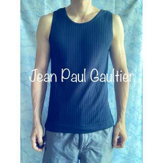 Jean-Paul GAULTIER - 【Jean Paul Gaultier】Tank Top /Free