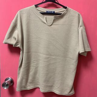 ワッフルTシャツ(Tシャツ(半袖/袖なし))