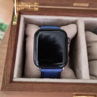 Apple Watch - 早い者勝ち ユハク ベルト アップルウォッチ SE  ナイキ Apple Wat
