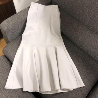 GU - GU♡美品♡マーメイドスカート XS