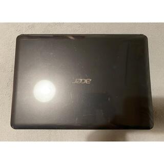 エイサー(Acer)のAcer ノートパソコン Aspire E1-471G i5(ノートPC)