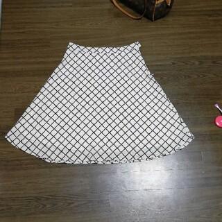 ELLE - ELLE スカート