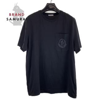 モンクレール(MONCLER)のモンクレール 半袖Tシャツ カットソー トップス 104209(Tシャツ/カットソー(半袖/袖なし))